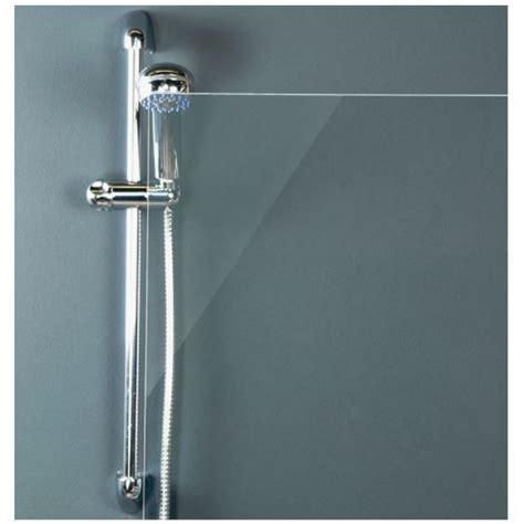 box doccia un lato vasca box doccia un lato scorrevole cristallo trasparente