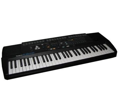 Keyboard Roland E 16 Second roland e 16 occasion keyboard