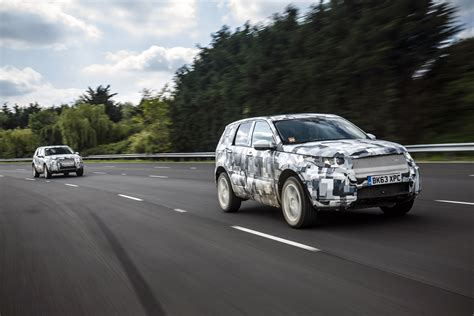 land rover discovery sport 2014 land rover discovery sport to be revealed on september 3
