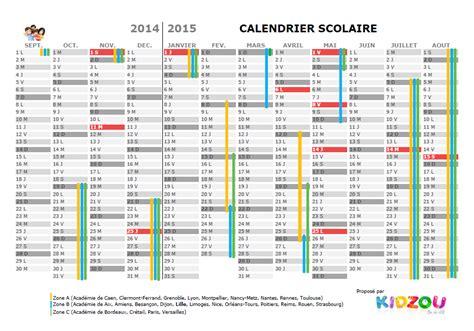 Calendrier 4 Juillet 2015 Calendrier Scolaire 67 Clrdrs