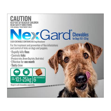 safe flea treatment for dogs nextguard for dogs breeds picture