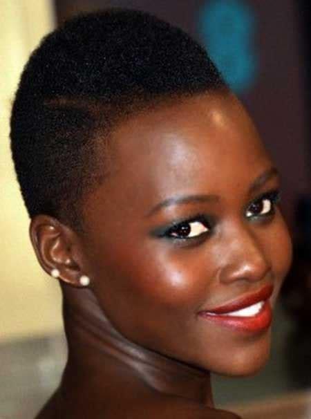pics  short hairstyles  black women