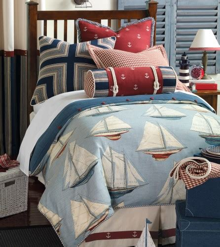 boys nautical bedding need colour don t use paint the baby cot shop