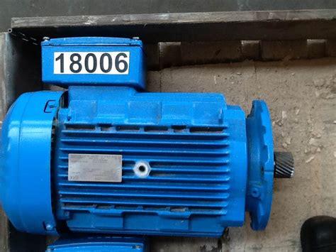 e motor usa used 7 5 kw sew eurodrive e motor engines for sale