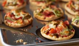Toaster Oven Recipes For Kids Mini Pizza Recipe For Kids Livemans