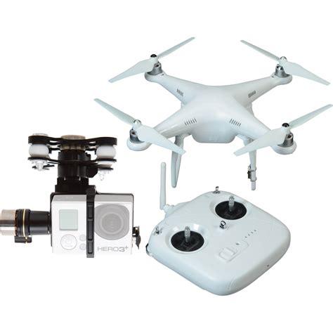 Dji Phantom 2 Quadcopter dji phantom 2 quadcopter v2 0 h3 3d 3 axis gimbal p2h33dr
