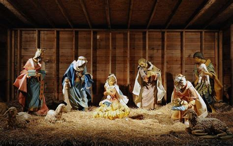 christmas wallpaper nativity scene nativity scene wallpapers wallpaper cave
