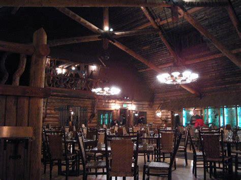 Faithful Inn Dining Room by Faithful Inn Dining Room Pit Lounge