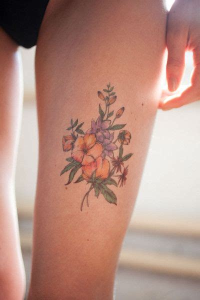 different flower tattoos best 25 delicate fonts ideas on text