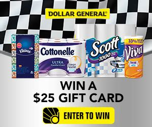 Dollar General Giveaway - paper products dollar general coupon 25 dollar general gift card giveaway 183