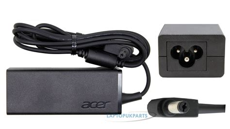 genuine original acer n15q2 laptop adapter 45w ac charger