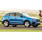 Audi Q3 20 TFSI Sport 2016 Review  CarsGuide