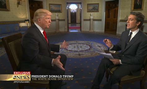 donald trump news fact checking what donald trump got wrong in his abc news