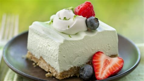 luscious key lime dessert recipe from betty crocker