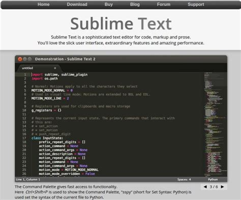 primer sublime text v2ex top 7 php web development tools to use in 2016 htmlprimer