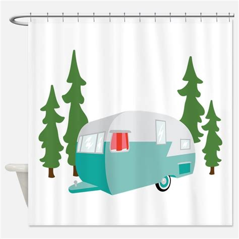 shower curtain for travel trailer travel trailer shower curtains travel trailer fabric