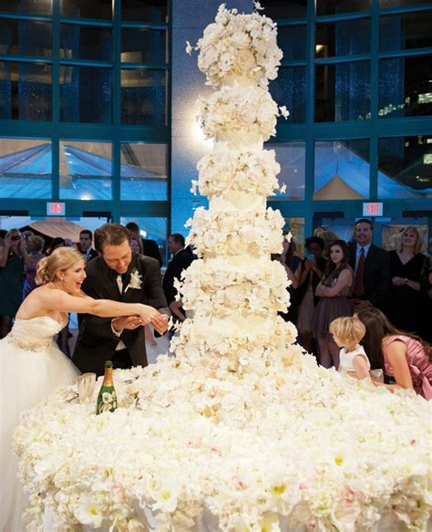 best marriage the best wedding cakes of 2014 huffpost