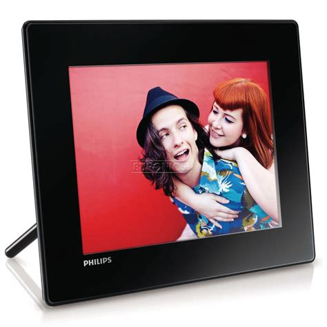 Jual Digital Photo Frame Philips by Digital Photo Frame Philips 8 Quot Spf4308 10