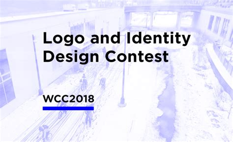 design contest 2018 logo and identity design contest for the winter cycling