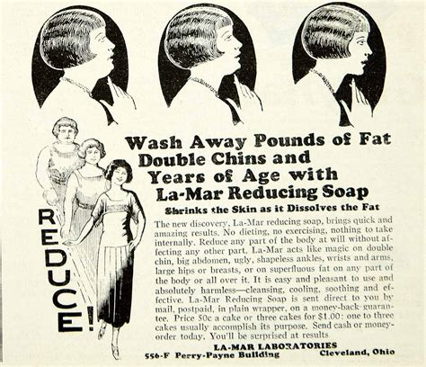 3 weight loss technique the scariest weight loss techniques from history page 2