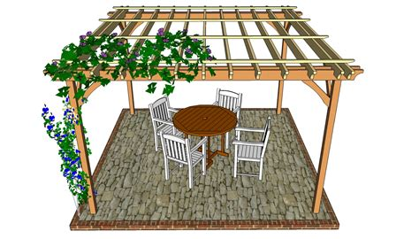 patio arbor plans pergola design free outdoor plans diy shed wooden