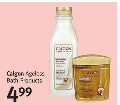 calgon bath calgon ageless bath products on sale salewhale ca