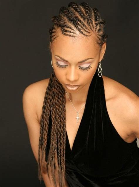 african braids hairstyles pictures 2015 long black braided hairstyles for african americans male