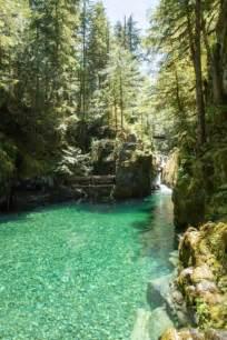 Opel Creek Hiking Opal Creek Oregon Thriftyfun
