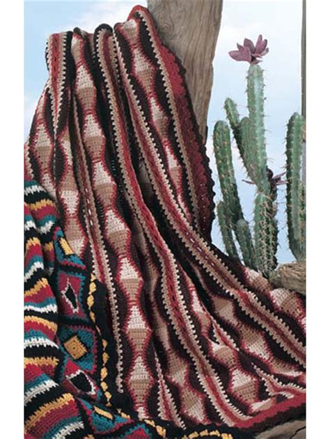 pattern for triangle afghan assorted crochet afghan patterns navajo triangle strips