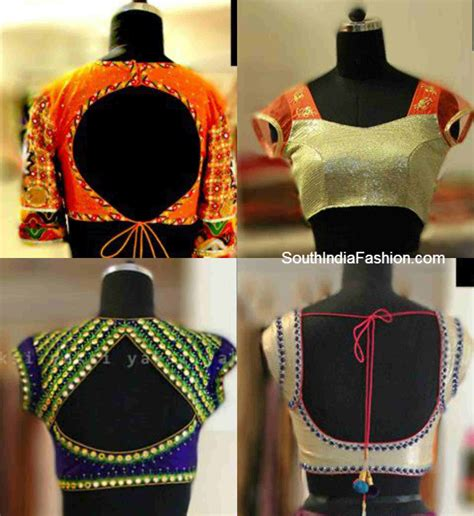 pattern design for blouse yaksi boutique fashion trends south india fashion
