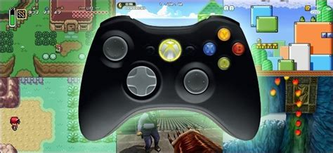 how to use 360 how to use an xbox 360 controller on your windows pc