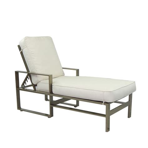 luxury chaise lounge chairs park place cushioned chaise lounge castelle luxury