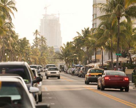Rental Cars Port Of Miami by Miami Car Rental Miami Airport Rental Car