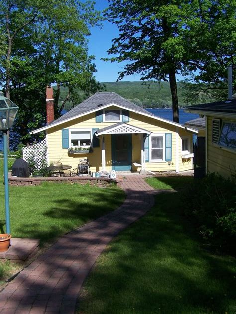 finger lakes cottages for rent charming family friendly cottage homeaway finger lakes
