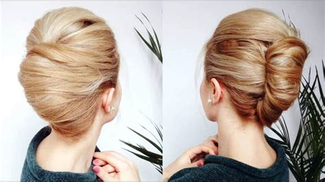 formal hairstyles dailymotion homecoming updos you can do yourself glam gowns blog