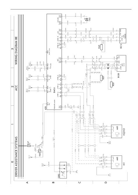 VOLVO FM Truck Wiring Diagrams - Car Electrical Wiring Diagram