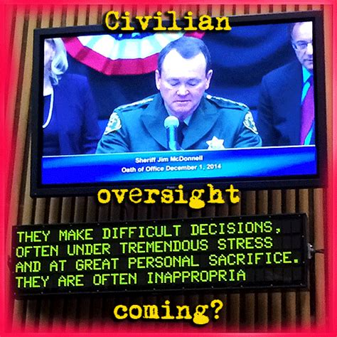Lasd Arrest Records Civilian Oversight Of Lasd Back On The Table Lapd Union Spokesman Unwisely Axed