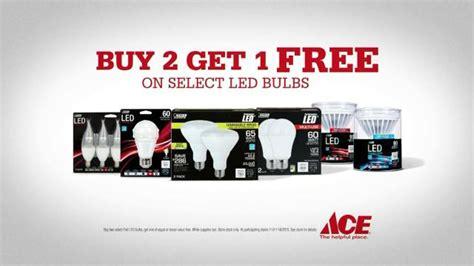 Lu Led Di Ace Hardware ace hardware led bulbs sale tv spot last chance
