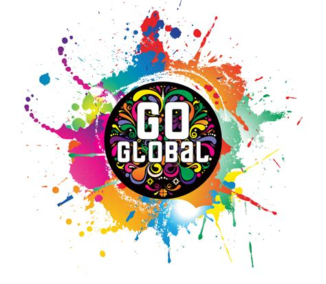 Go International Goes For by Go Global