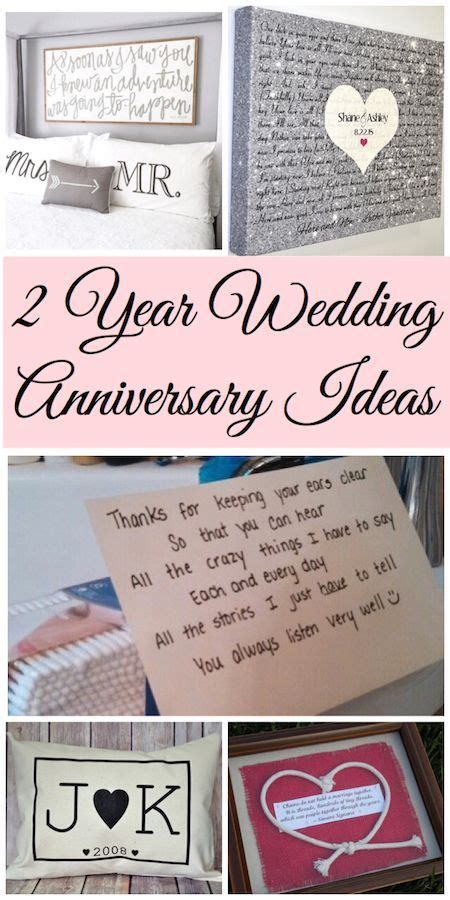 2 year anniversary gift ideas celebrate today year anniversary gifts 2 year anniversary