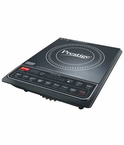 induction cooker prestige price list prestige induction pic 16 0 price in india buy prestige induction pic 16 0 on snapdeal