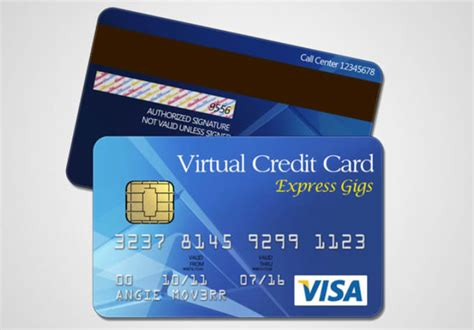 make a visa card make your own credit card image by mov3rr