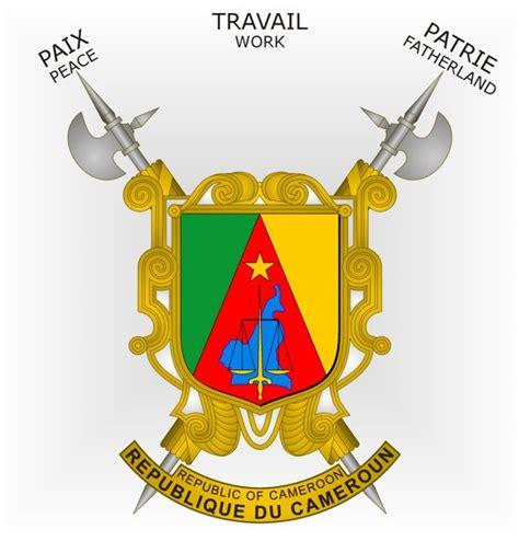 h 233 raldique europ 233 enne le f 234 te nationale cameroun