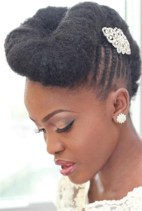 nigerian bridal hairstyles for children frican american bride hairstyles 15 african american