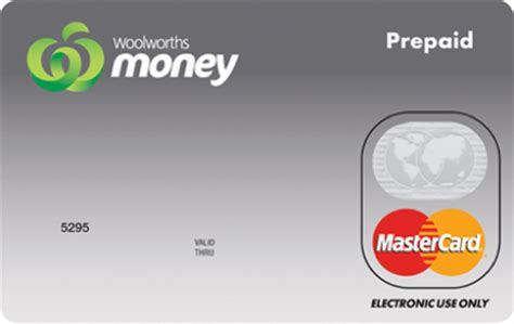 Prepaid Visa Gift Card Woolworths - pre paid credit card woolworths cards