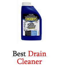 best drain cleaner liquid drain cleaner