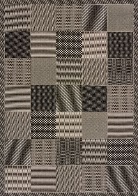Sears Outdoor Rugs United Weavers Of America Solarium Indoor Outdoor Rug Grey Sears