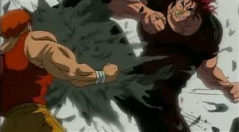 anime baki the grappler season 2 baki the grappler season 2 episode 20