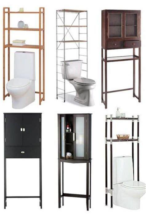 Modern Small Bathroom Storage 1000 Ideas About Toilet Storage On