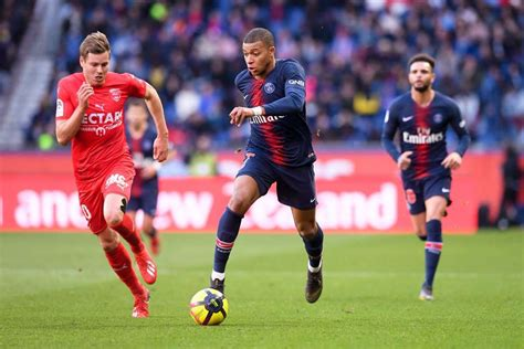 mbappe est pret  rejoindre le real transfert foot mercato